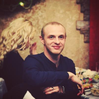 Александр Солодов