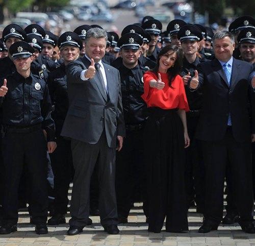 Капитан полиции задержан при получении взятки на Житомирщине - Цензор.НЕТ 7995