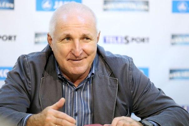 Александр Побегалов: за последний месяц похудел на семь кг
