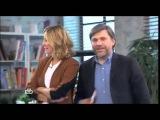 Владимир Бронников на НТВ в программе Утро с Юлией Высоцкой