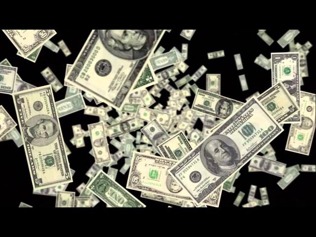 Endless Rain of Money