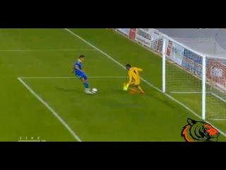 Artem Kravets Goal ~ Ukraine(N) vs Georgia 2-1 ► 2015 International Friendly 10/06/2015