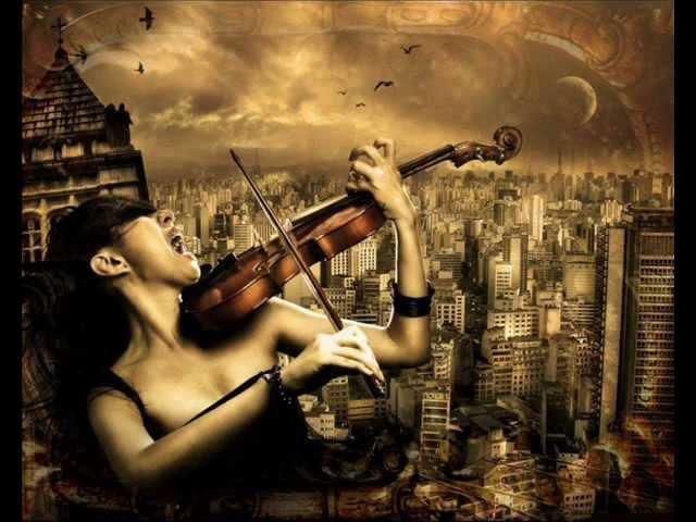 Ciprian Porumbescu - Balada pentru vioara si orchestra (Ballad for violin and orchestra)