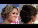 Lauren Conrad Inspired Romantic Hair Tutorial VLOG in TN