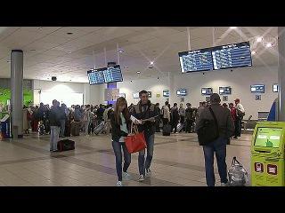 Жители десятков регионов России смогут купить льготные авиабилеты в Крым - Первый канал