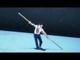 Шедевр мировой сцены - спектакль `Рис` - представили в Воронеже - Первый канал