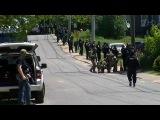 Полиция США застрелила одного из преступников, сбежавших из тюрьмы строгого режима - Первый канал