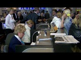 Аэропорт Монастир в Тунисе фиксировал сегодня рекордно низкое количество прилетающих на отдых - Первый канал