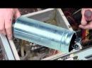 Замена спирального компрессора во внешнем блоке кондиционера