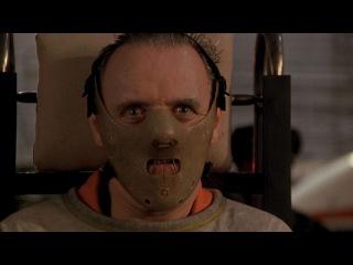 Русский трейлер фильма «Молчание ягнят» (1991) Джоди Фостер, Энтони Хопкинс