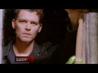 Древние / The Originals (Сезон 3) Русский ТВ-ролик