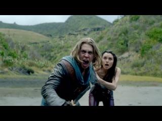 Хроники Шаннары / The Shannara Chronicles (2016) Русский трейлер (Сезон 1)