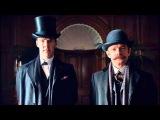 Шерлок холмс безобразная невеста 1 канал HD 1080