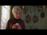 Мисс Марпл с кубиком Рубика
