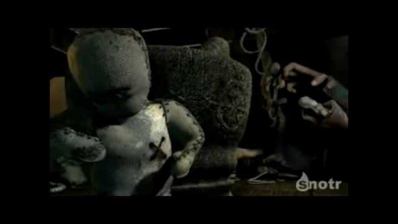 Пикник Кукла с человеческим лицом OST Voodoo