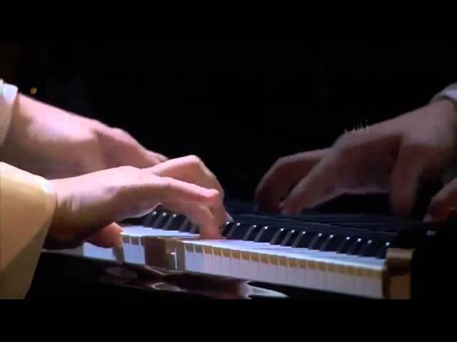 R Schumann Fantasia Opus 17 (C) By Evgeny Kissin