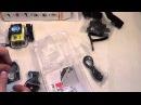 Экшн камера Goldfox SJ4000 HD Ножа кредитки Кольца для пирсинга