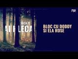 BLOC cu Doddy si Ela Rose - Daca tu ai pleca (Official Single)