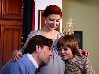 Жила-была Любовь. Х/ф / Смотреть онлайн / Russia.tv