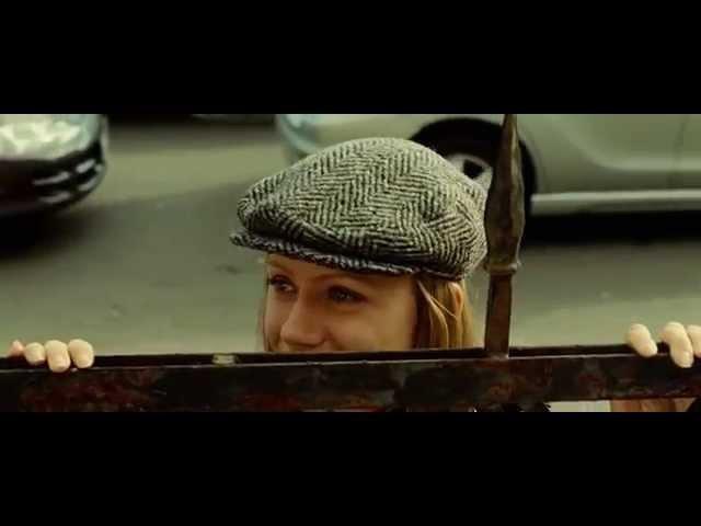 Качели (2008) Андрей Мерзликин