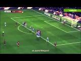 Барселона Эспаньол  | Супер гол Месси