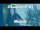 AudioRYP - Neue Release von Emika, Pilz, Shlohmo, Soley uvm. #01