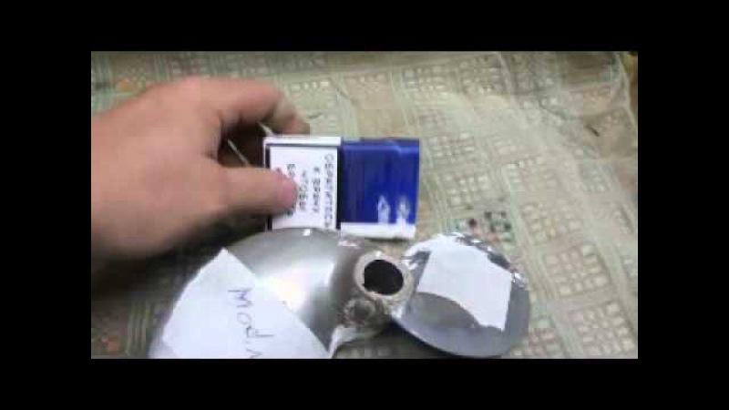 Болотоход bawad113 Пропеллер Homemade longtail mud motor Усвяты