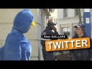 FOLLOW ME ON TWITTER REMI GAILLARD nqtv