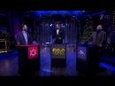 Вечерний Ургант Рубрика 60 секунд Илья Авербух и Михаил Галустян 25 12 2014