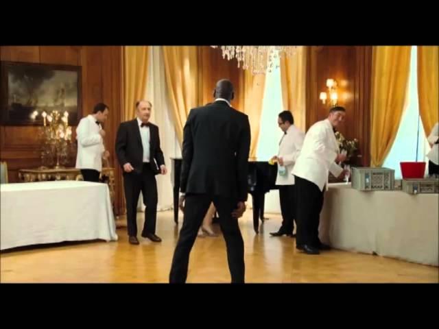 супер танец из фильма 1 1