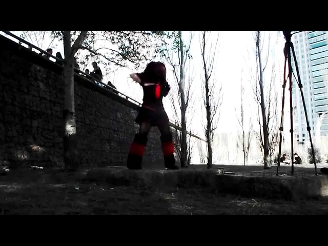 Lofty Crimson Ruby Industrial Dancer Rejected Bereshit feat Herzeled Reaxion Guerrilla