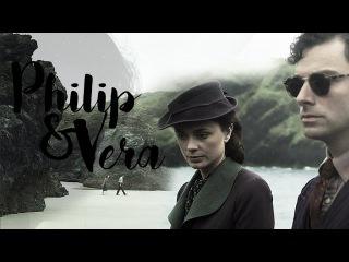 Philip&Vera || Secret Friend