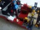 конструктор лего пиратский корабль  Lego Animation Corsar series  pirates 2