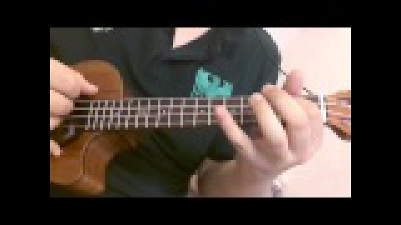 046 River flows in you 肥貓烏克麗麗教學 (River flows in you Ukulele Tutorial)