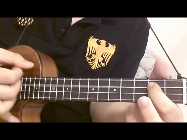 046-1 River flows in you (Tutorial) 肥貓烏克麗麗教學 (River flows in you Ukulele Tutorial)