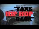NECRO TAKE HIPHOP BACK ft VINNIE PAZ IMMORTAL TECHNIQUE Lyric Video Underground Hip Hop Rap