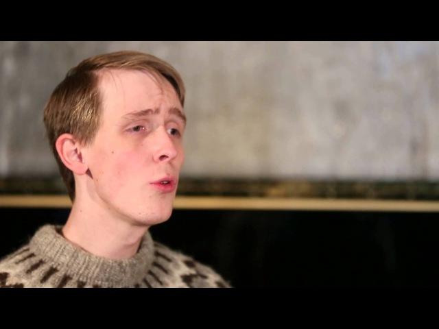 Árstíðir - Þér ég unni (Live on KEXP)