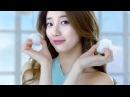 수지(Suzy) THEFACESHOP White Moisture Cream TV CF