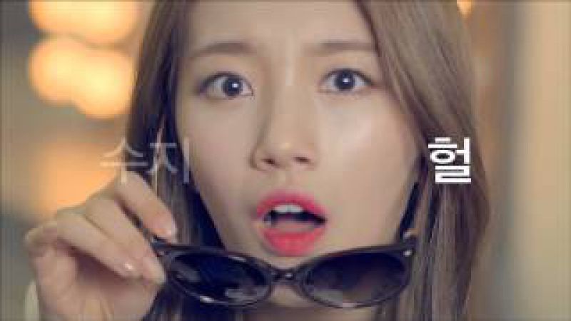 [Video] TMON Suzy CFs 수지 Youtube Suzy exclusive full-length release CF Timmons