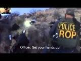 Полицейский беспредел в США