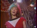 Ольга Зарубина - Заговорные слова (1986)