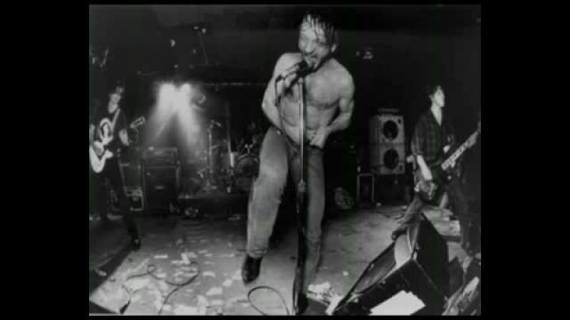 The jesus lizard - zachariah