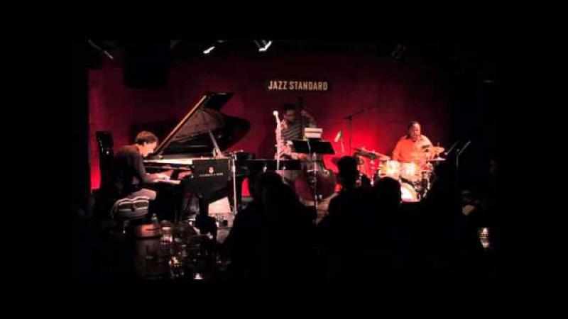 Yosvany Terry Baptiste Trotignon Quartet - Erzulie
