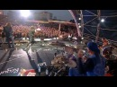 Red Hot Chili Peppers - Tell Me Baby Snow Hey Oh Live