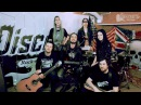 Alex Kiss's Discovery Rock School - Three Days Grace - I Hate Everything About You (cover)