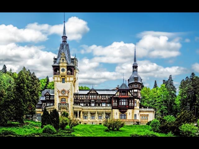 Peles Castle - Castelul Peleș