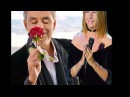 "Barbra Streisand & Andrea Bocelli ""I Still Can See Your Face"" - Барбара Стрейзанд и Андреа Бочелли"