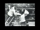 Sugar Ray Robinson Beats and KNOCKS OUT Jake LaMotta KO
