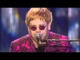 ELTON JOHN - THE ONE - LIVE 2.000 (HQ-856X480) 3D VIDEO