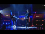 Les Twins - Red Bull - Live - 15.11.2015